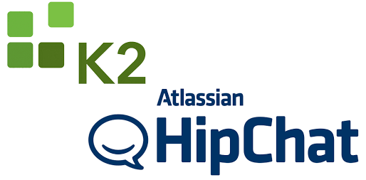 Integrating K2 with Atlassain HipChat