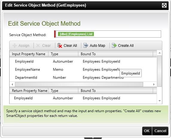 5.SQLServiceMethod
