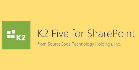 Registering a SharePoint Service Instance Using K2 Five for SharePoint App.